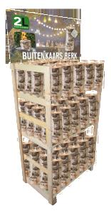 Display-Buitenkaars-Berk-staand