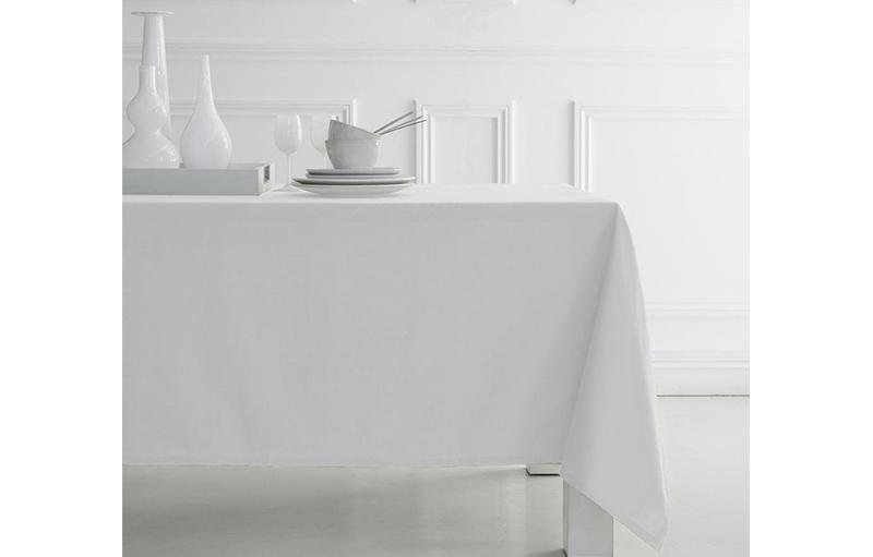 tafelkleed rechthoek chantilly